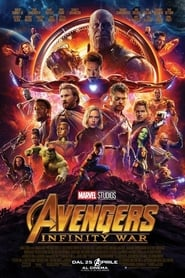 Avengers: Infinity War - Guardare Film Streaming Online