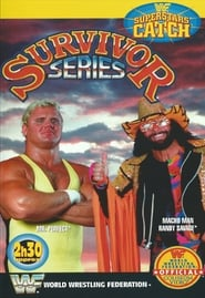 WWE Survivor Series 1992