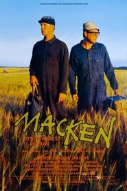 Macken - Roy's & Roger's Bilservice movie