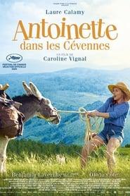 Regardez Antoinette dans les Cévennes Online HD Française (2020)
