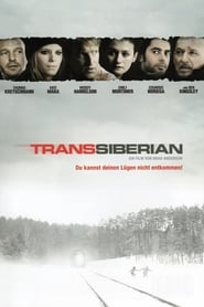 Filmcover von Transsiberian - Reise in den Tod