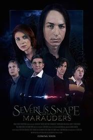 Severus Snape and the Marauders 2016