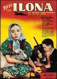 Pikku Ilona ja hänen karitsansa 1957