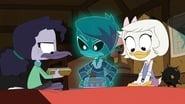 DuckTales Season 2 Episode 14 : Friendship Hates Magic!