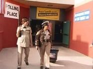 Reno 911! Season 4 Episode 10 : Proposition C