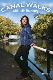 Poster Canal Walks with Julia Bradbury 2011