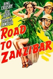 'Road to Zanzibar (1941)