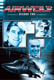 Airwolf Season 2 (1984)