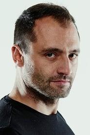 Daniel Stockhorst