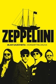 Olavi Uusivirta: Zeppeliini (2020)