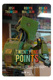 Twenty One Points
