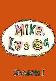 Mike, Lu & Og: Season 1