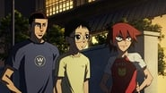 Yowamushi Pedal Season 1 Episode 32 : Night of Hope