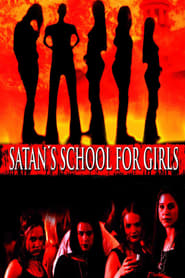 Poster of Satan's School for Girls
