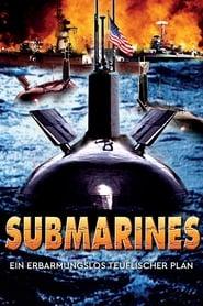 Submarines – Ein erbarmungslos teuflischer Plan