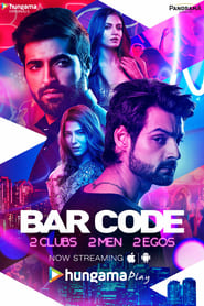 Bar Code Web series