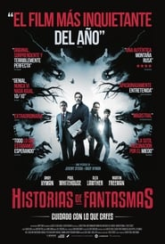 Ghost Stories 1080p Latino Por Mega