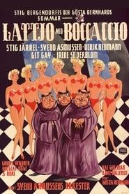 Lattjo med Boccaccio 1949