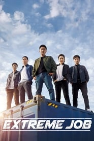Extreme Job (2019) Full Movie