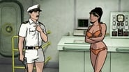 Archer - Season 1 Episode 6 : Skorpio