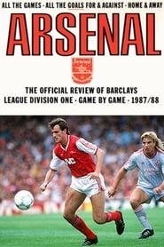 Arsenal: Season Review 1987-1988
