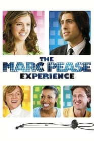 Poster The Marc Pease Experience 2009