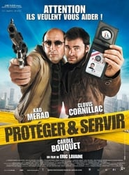 Protect and Serve (2010)