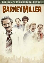 Barney Miller - Season 7 (1980) poster