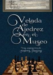Velada de Ajedrés en el Museo (2021) YIFY