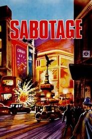 Sabotage (2019)