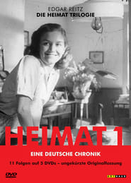 Heimat: A Chronicle of Germany (1984)