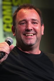 Photo de Trey Parker Eric Cartman / Stan Marsh (voice)