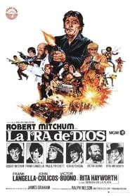 La ira de Dios (1972) | The Wrath of God