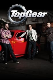 Poster Top Gear 2016