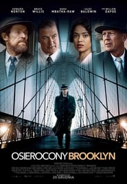 Osierocony Brooklyn / Motherless Brooklyn (2019)