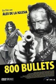 800 balas