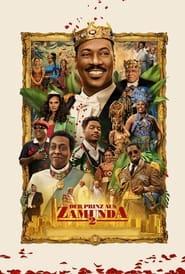Der Prinz aus Zamunda 2