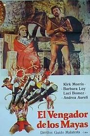 Maciste il vendicatore dei Maya