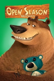 Open Season 720p Latino Por Mega