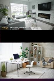 Ma maison : mon bureau (2021)