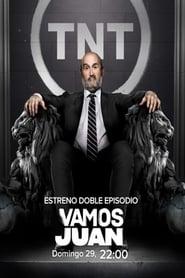 Vamos Juan (2020)