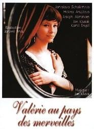 Voir Valérie au pays des merveilles en streaming complet gratuit | film streaming, StreamizSeries.com