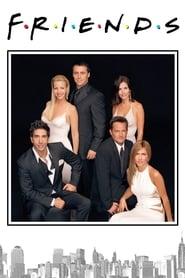 Friends Season 3 Complete