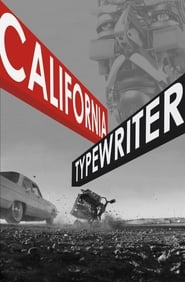 California Typewriter (2016) Watch Online Free