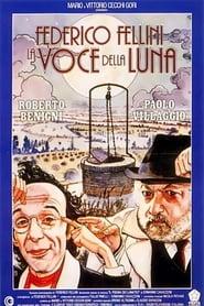 La voce della luna (1990)