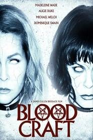 Poster Blood Craft 2019