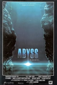 The Abyss (1989) HD 720p Latino Mega Online