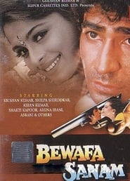Bewafa Sanam 1995 Hindi Movie HS WebRip 300mb 480p 1GB 720p 3GB 1080p