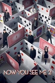 Now You See Me 2 – 2016 Movie BluRay Dual Audio Hindi Eng 400mb 480p 1.2GB 720p 3GB 9GB 1080p
