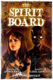The Spirit Board 1970